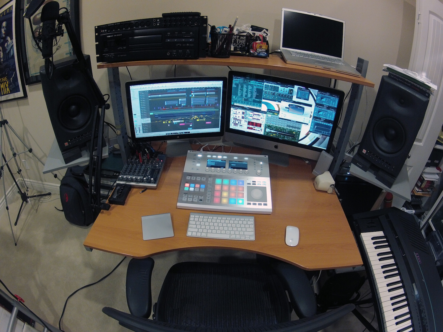 In The Studio With Lars Behrenroth Traxsource News